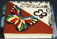 3ª Fiesta de las Mariposas (Debra)