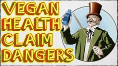 The Dangers of Vegan Health Claims | Matt Ruscigno Returns