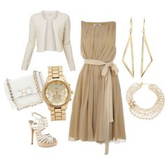 To My Stitch Fix Stylist: I would like to see this for a date night outfit minus the watch.