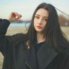 Dasha Taran Lovely Picture and Photo - Hotgirl. Mode Ulzzang, Cute Girl Face, Cool Girl, Western Girl, Uzzlang Girl, Beautiful Girl Image, Aesthetic Girl, Tumblr Girls, Girl Photography