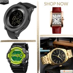 Sport Watches, Wood Watch, Shop Now, Store, Check, Shopping, Products, Wooden Clock, Business
