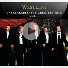 Listen to 'Flying Without Wings' by Westlife from the album 'Unbreakable:The Greatest Hits' on @Spotify thanks to @Pinstamatic - http://pinstamatic.com