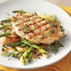 Ready for Spring Chicken Recipes