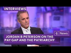Jordan Peterson debate on the gender pay gap, campus protests and postmodernism. Not too much gets said because of the interviewer, but it's still good. Best Man Wedding Speeches, Jordan B, Gender Pay Gap, Jordan Peterson, Fear And Loathing, Talking Points, Funny Posters, Clinical Psychologist, Funny Dog Videos