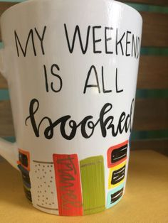 Bookworm Mug Book Lover Funny Coffee Mug Bookworm Gift
