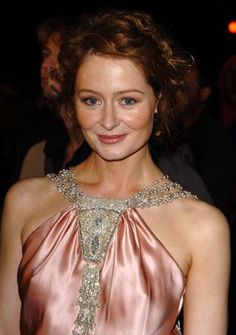 Miranda Otto at event of The Lord of the Rings: The Return of the King