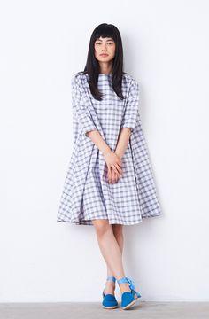 haco. japanese fashion. not those shoes..
