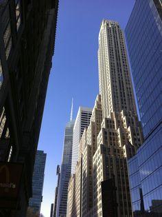 42th street _ 5th Avenue_Dec 5 2012