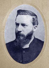 "Samuel John Stone ~ ""The Church's One Foundation"" Lyrics (1839-1900)"