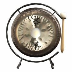 Are you looking to purchase a gong? Why not make a bundle deal? You can get a gong, stand, mallet, and a bag. Check it out here - http://thegongshop.com/gong-bundle-1.html