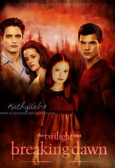 What's The Best Movie Ever........That's Right Breaking Dawn Part 2...(:<3<3<3 And No One Can Tell Me Different...(:<3<3