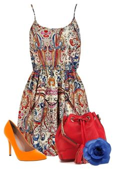 """""""Paisley"""" by spoticus on Polyvore featuring Rebecca Minkoff and Chanel"""