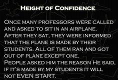 Professor win