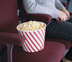 How to Save on Going to the Movies