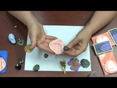 Making Molds and Using Them