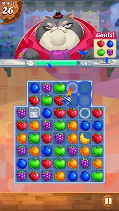 Juice Jam erapid games review Match 3 Games, I Love Games, Games To Play, Kindle Games, Android Mobile Games, Mobile Ui, Jam Games, Game 2d, Bubble Games