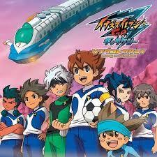 The team Earth eleven Inazuma eleven go galaxy Inazuma Eleven Go, Anime, Cartoon, Fictional Characters, Random Stuff, Seasons, Games, Saint Seiya, Infancy