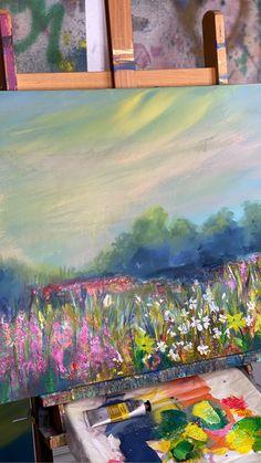 She Walks In Peace Artwork By Dionne Woods