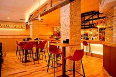 Restaurante Biba – Restaurante BIBA
