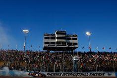 #NASCAR #2014 – Jugend forscht  #Elliot #ErikJones #Larson #NASCAR