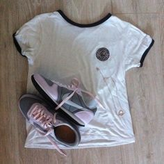 Nike, h&m and pull and bear