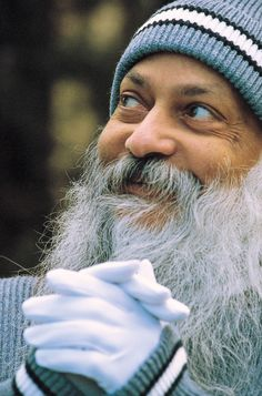 My whole Teaching is just be Yourself, never Interfere with Anybody elses Freedom. Freedom is my Ultimate Value. -Osho, The Rebellious Spirit, Talk #1