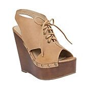 Steve Madden- these are so different. I am kinda obsessed!