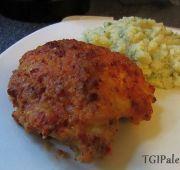 Fast Paleo » Peach Chipotle Roast Chicken - Paleo Recipe Sharing Site