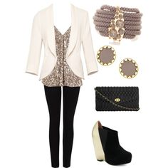 holidays, created by emilyknuth on Polyvore