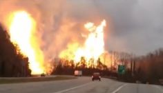 What's The Big Deal About Pipelines? (Oh Right) - Explosive Pipeline Video Blows Up Online - EnviroNews | The Environmental News Specialists