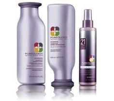 Introducing Pureology Advanced Hydration Shampoo  Conditioner Set. Get Your Ladies Products Here and follow us for more updates!