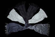 Alfredo Pria 1824, Dancing #Scarves #Collection