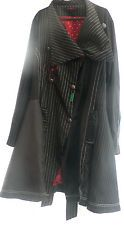 joe browns pinstripe coat ladies - Google Search Coats For Women, Google Search, Lady, Brown, Winter, Fashion, Girls Coats, Winter Time, Moda