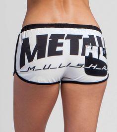 Metal Mulisha DISASTER SHORTS from Official Metal Mulisha Store