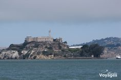 Alcatraz Paris Skyline, San Francisco, Travel, Viajes, Traveling, Tourism, Outdoor Travel