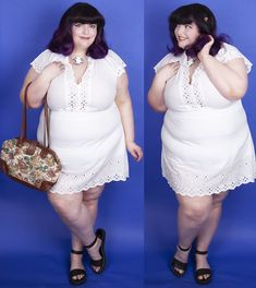 Summer Dreams | diana@fashionlovesphotos.com Asos Dress, Peplum Dress, Vintage Shoes, Vintage Dresses, New Look Boots, Claire's Accessories, Tatty Devine, Ootd
