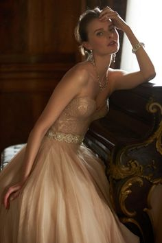 Carina Corset & Ahsan Skirt in Bride Wedding Dresses at BHLDN