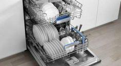 Το ήξερες; ΕΤΣΙ θα εξαφανίσεις όλα τα ΜΙΚΡΟΒΙΑ από το πλυντήριο των πιάτων!