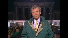 In this episode of Flashback, NBC's Tom Brokaw recalls the historic night 25 years ago in 1989 as he reported from the top of the Berlin Wall as it came topp. Bryant Gumbel, Jane Pauley, David Gregory, Lester Holt, Tom Brokaw, Ann Curry, Dan Rather, Savannah Guthrie, Barbara Walters