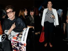 Fashion Show C: parcerias incríveis a caminho: 284, Carina Duek, Isabella Giobbi, Ágatha e Santa Lolla
