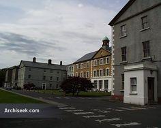 1766 - Royal Hibernian Military School, Phoenix Park, Dublin