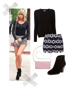 """Taylor Swift."" by marie-detaille on Polyvore"