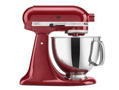 KitchenAid Artisan Stand Mixer Giveaway (2 Winners!!)