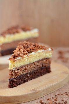 Recipe Images, Tiramisu, Cooking Recipes, Ethnic Recipes, Food, Cakes, Eten, Food Cakes, Torte