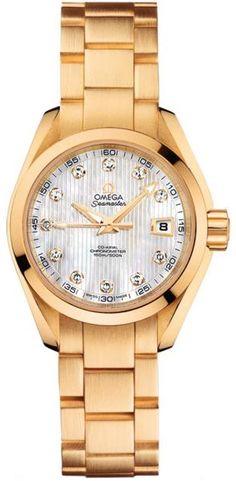 Omega Aqua Terra 231.50.30.20.55.002