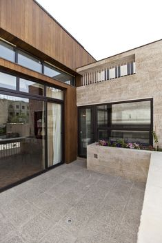 Gallery - House in Isfahan / Logical Process in Architectural Design Office - 13