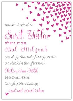MITOHVPENS Design name is Daydream Call Invitations For Less for