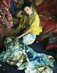 Harpers Bazaar China