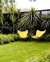 Decoraciones y modernidades jardines modernos para for Decoracion jardines modernos