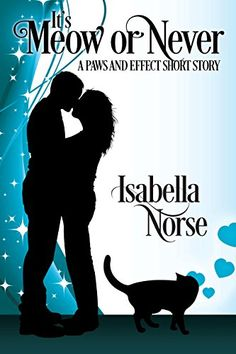 It's Meow or Never (Paws and Effect Book 2) by Isabella N... https://smile.amazon.com/dp/B01MUPCMZP/ref=cm_sw_r_pi_dp_x_w2LRybKTAPMN4